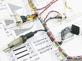 Why choose custom cable assemblies?