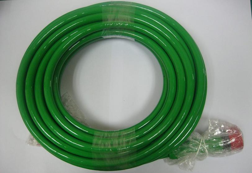 IP68 10METER GREEN MARINE CABLE