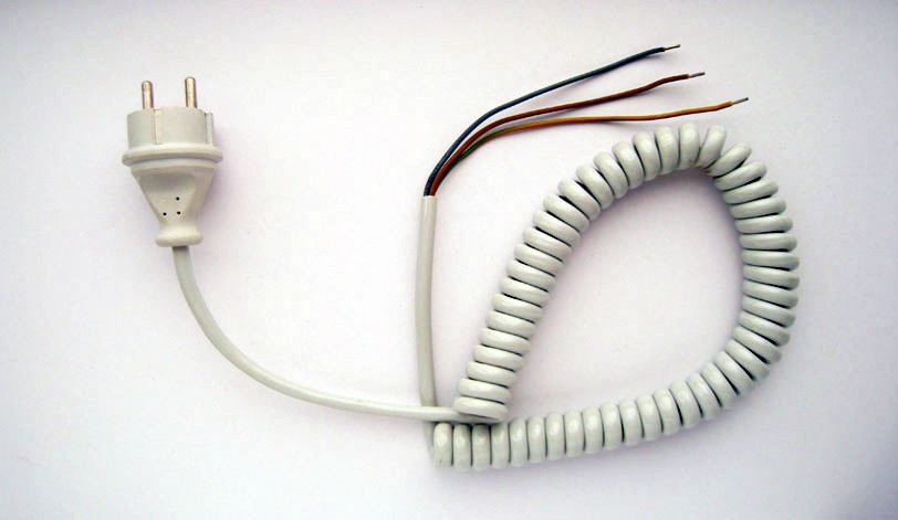 H05VV-F POWER CABLE