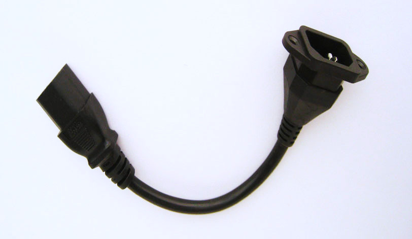 CUSTOM POWER INTERCONNECTION CABLE