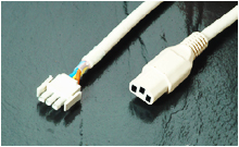SJT POWER CABLE