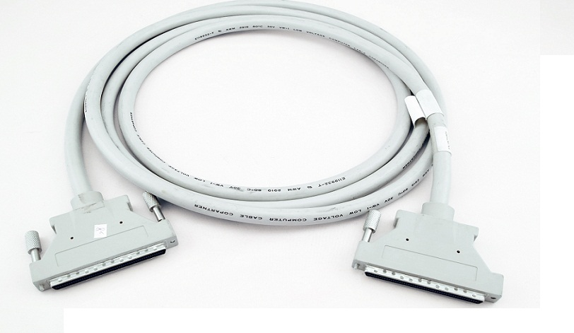 UL2919 28AWG SCSI68 CABLE
