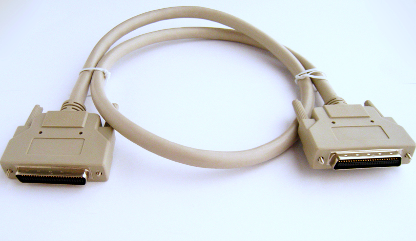 UL2919 CUSTOM-DATA INTERCONNECTION CABLE