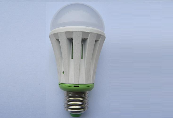 9W led light