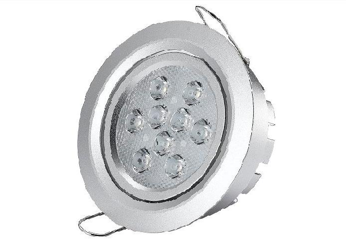 9W Led Downlight with SAA driver