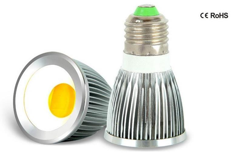 7W COB led light