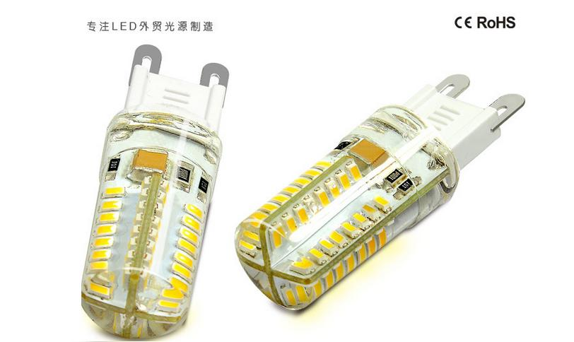 3W G9 LED