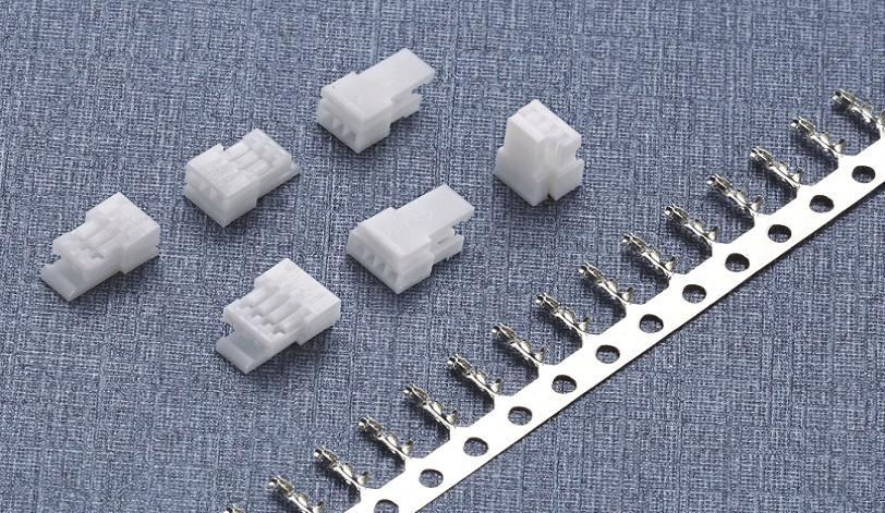 1.0mm Pitch CI14 connector