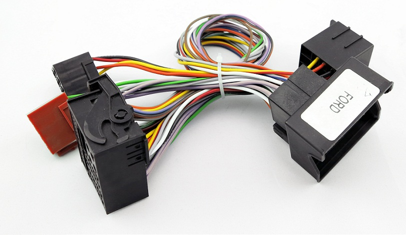 40PIN Ford gate-control system cable