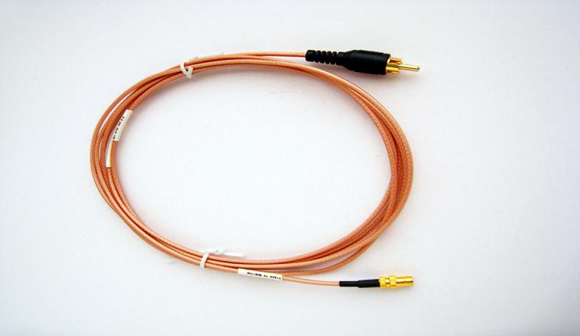 Coaxial SMA Connector RG316 Cable