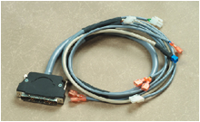 UL1007 22AWG 37Pin D-Sub Cable